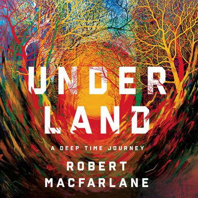 Underland by Robert Macfarlane audiobook