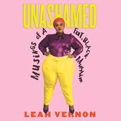 Unashamed by  Leah Vernon audiobook