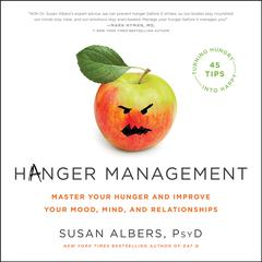 Hanger Management by Susan Albers audiobook