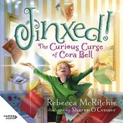 Jinxed! by  Rebecca McRitchie audiobook