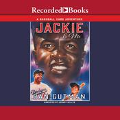 Jackie & Me by  Dan Gutman audiobook