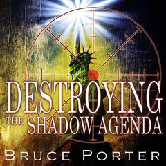 Destroying the Shadow Agenda by Bruce Porter audiobook