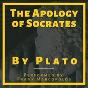 The Apology of Socrates by  Plato audiobook