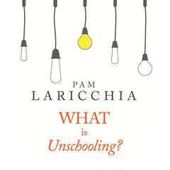 What is Unschooling? by Pam Laricchia audiobook
