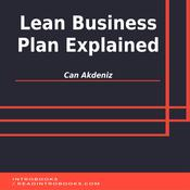 Lean Business Plan Explained by  Can Akdeniz audiobook