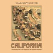 California by  Charles River Editors audiobook