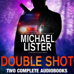 Double Shot by Michael Lister audiobook