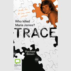 Trace by Rachael Brown audiobook