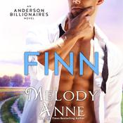 Finn by  Melody Anne audiobook