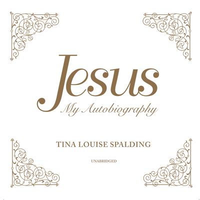 Jesus by Tina Louise Spalding audiobook