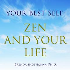 Your Best Self by Brenda Shoshanna audiobook