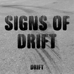 Signs Of Drift by Rick McDaniel audiobook