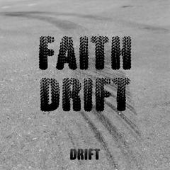 Faith Drift by Rick McDaniel audiobook