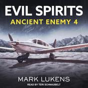 Evil Spirits by  Mark Lukens audiobook