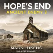 Hope's End by  Mark Lukens audiobook