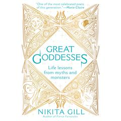 Great Goddesses by Nikita Gill audiobook