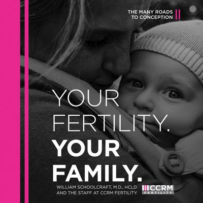 Your Fertility, Your Family by William Schoolcraft audiobook