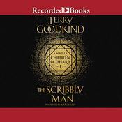 The Scribbly Man by  Terry Goodkind audiobook