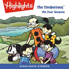 The Timbertoes: The Four Seasons by Marileta Robinson audiobook