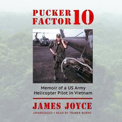 Pucker Factor 10 by James Joyce audiobook