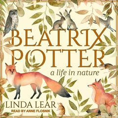 Beatrix Potter by Linda Lear audiobook