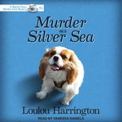 Murder on a Silver Sea by  Loulou Harrington audiobook