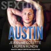 Austin by  Jeannine Colette audiobook