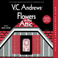 Flowers in the Attic by V. C. Andrews audiobook