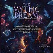 The Mythic Dream by  Seanan McGuire audiobook