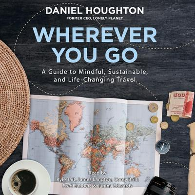 Wherever You Go by Daniel Houghton audiobook