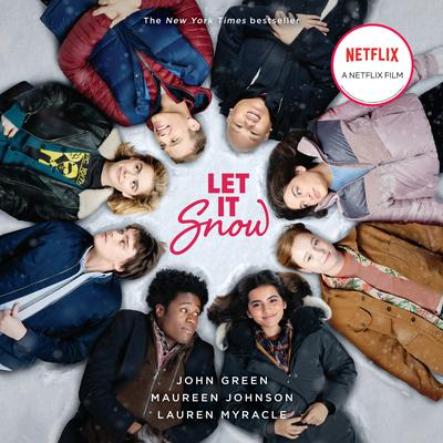 Let It Snow (Movie Tie-In) by John Green audiobook