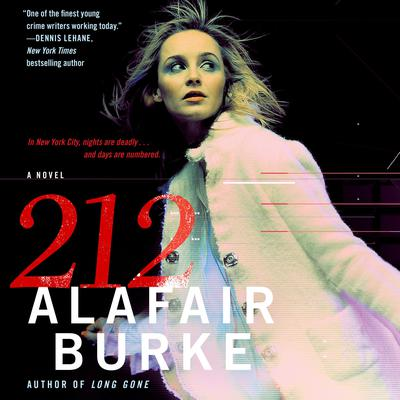 212 by Alafair Burke audiobook