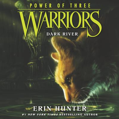 Warriors: Power of Three #2: Dark River by Erin Hunter audiobook