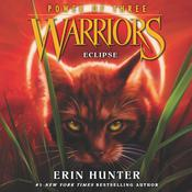 Warriors: Power of Three #4: Eclipse by  Erin Hunter audiobook