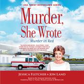 Murder, She Wrote by  Jessica Fletcher audiobook