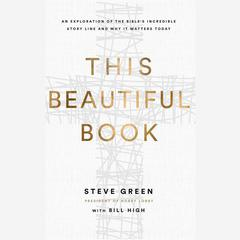 This Beautiful Book by Steve Green audiobook