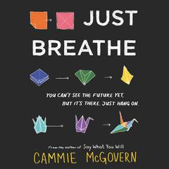 Just Breathe by Cammie McGovern audiobook