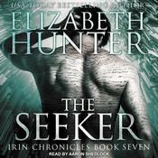 The Seeker by  Elizabeth Hunter audiobook