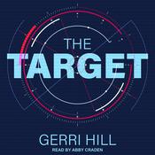 The Target by  Gerri Hill audiobook