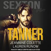 Tanner by  Jeannine Colette audiobook