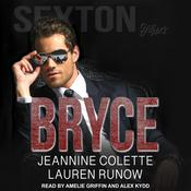 Bryce by  Jeannine Colette audiobook
