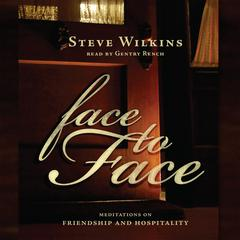 Face to Face by Steve Wilkins audiobook