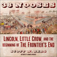 38 Nooses by Scott W. Berg audiobook