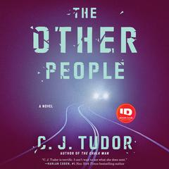 The Other People by C. J. Tudor audiobook