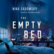 The Empty Bed by  Nina Sadowsky audiobook