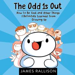 The Odd 1s Out by James Rallison audiobook
