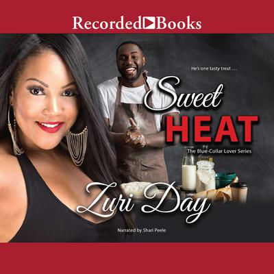 Sweet Heat by Zuri Day audiobook