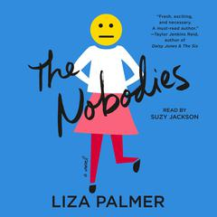 The Nobodies by Liza Palmer audiobook