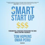 The Smart Start Up by  Tom Hopkins audiobook