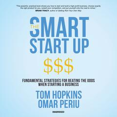 The Smart Start Up by Omar Periu audiobook